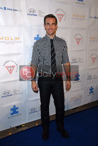 James Van Der Beek<br /> at the Blue Tie Blue Jean Ball, presented by Austism Speaks, Beverly Hilton, Beverly Hills, CA 11-29-12<br /> David Edwards/DailyCeleb.com 818-249-4998