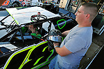 May 26, 2011; 7:29:03 PM; Wheatland, Mo., USA; The  Lucas Oil Late Model Dirt Series running the 19th Annual Dart Show-Me 100 event at the Lucas Oil Speedway.  Mandatory Credit: (thesportswire.net)