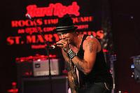 NEW YORK, NY - OCTOBER 04: Chris Rene at Hard Rock Rocks Times Square at Hard Rock Cafe, Times Square on October 4, 2012 in New York City. ©RW/MediaPunch Inc.
