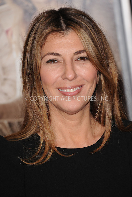 WWW.ACEPIXS.COM . . . . . .May 8, 2012...New York City....Nina Garcia attending the 'What To Expect When You're Expecting' New York Screening at AMC Lincoln Square Theater on May 8, 2012  in New York City ....Please byline: KRISTIN CALLAHAN - ACEPIXS.COM.. . . . . . ..Ace Pictures, Inc: ..tel: (212) 243 8787 or (646) 769 0430..e-mail: info@acepixs.com..web: http://www.acepixs.com .