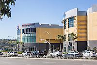 Kaleidoscope Mission Viejo Shopping Center