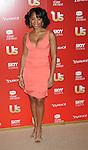 WEST HOLLYWOOD, CA. - November 18: Anika Noni Rose arrives at the US Weekly's Hot Hollywood 2009 at Voyeur on November 18, 2009 in West Hollywood, California.