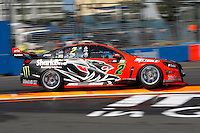 2016 Castrol EDGE Gold Coast 600. Rounds 3 and 4 of the Pirtek Enduro Cup. #2. Garth Tander (AUS) Warren Luff (AUS). Holden Racing Team. Holden Commodore VF.