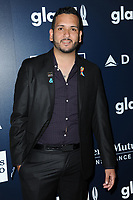 www.acepixs.com<br /> May 6, 2017  New York City<br /> <br /> Tony Marrero attending arrivals at GLAAD Media Awards on May 6, 2017 in New York City.<br /> <br /> Credit: Kristin Callahan/ACE Pictures<br /> <br /> <br /> Tel: 646 769 0430<br /> Email: info@acepixs.com