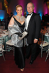 Lance and Jennifer Gillium at the Ballet Ball at the Wortham Theater Saturday  Feb. 16,2008.(Dave Rossman/For the Chronicle)