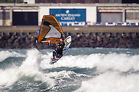 Windsurfing | Lyall Bay | 16 June 2012