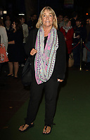 Linda Robson at the Young Frankenstein Opening Night at the Garrick Theatre, Charing Cross Road, London on October 10th 2017<br /> CAP/ROS<br /> &copy; Steve Ross/Capital Pictures