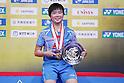 Badminton : Yonex Open Japan 2016