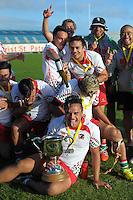 141101 Rugby - Wellington Ambassador Sevens