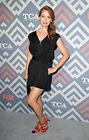 08 August 2017 - West Hollywood, California - Alicia Witt. 2017 FOX Summer TCA Party held at SoHo House. <br /> CAP/ADM/FS<br /> &copy;FS/ADM/Capital Pictures