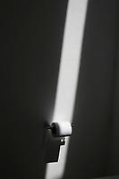 Bathroom paper, Centro de las Artes San Agustin Etla, Oaxaca