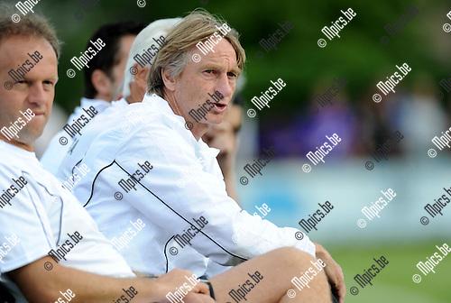 2012-06-23 / Voetbal / seizoen 2012-2013 / Beerschot AC / Adrie Koster..Foto: Mpics.be