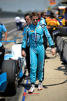 Verizon IndyCar Series<br /> Indianapolis 500 Practice<br /> Indianapolis Motor Speedway, Indianapolis, IN USA<br /> Tuesday 16 May 2017<br /> Marco Andretti, Andretti Autosport with Yarrow Honda<br /> World Copyright: F. Peirce Williams
