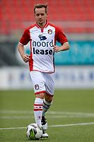 EMMEN - Voetbal, Presentatie FC Emmen, Jens vesting, seizoen 2017-2018, 24-07-2017, FC Emmen speler Stef Gronsveld