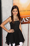 "Ariel Winter. Arrivals to the LA Premiere of Touchstone Pictures, ""The Last Song,"" at the Arclight Hollywood Theatre. Los Angeles, CA, USA. March 25, 2010."
