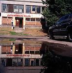 Vilnius 6x6 Film