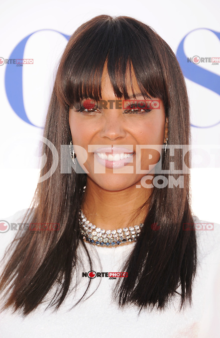 BEVERLY HILLS, CA - JULY 29: Aisha Tyler arrives at the CBS, Showtime and The CW 2012 TCA summer tour party at 9900 Wilshire Blvd on July 29, 2012 in Beverly Hills, California. /NortePhoto.com<br /> <br />  **CREDITO*OBLIGATORIO** *No*Venta*A*Terceros*<br /> *No*Sale*So*third* ***No*Se*Permite*Hacer Archivo***No*Sale*So*third*