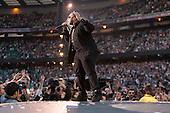 TIMBALAND -  performing live at the  Sound of Change Live concert held at the Twickenham Stadium Surrey UK - 01 Jun 2013.  Photo credit: John Rahim/Music Pics Ltd/IconicPix
