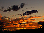 Mt. Monadnock Sunsets