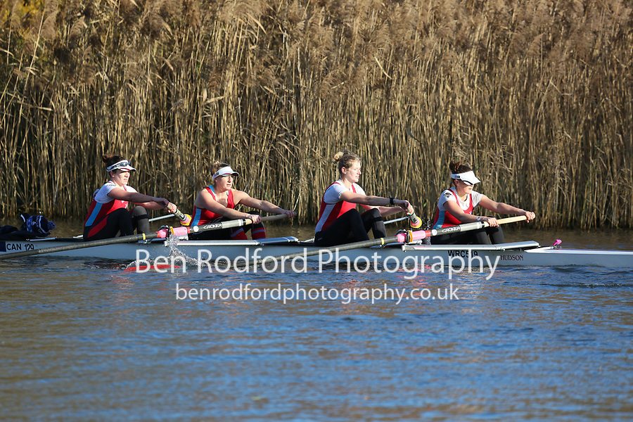 Crew: 129   W MasA 4+   Wallingford Rowing Club   WRC-BUTLER<br /> <br /> Wallingford Head 2017<br /> <br /> To purchase this photo, or to see pricing information for Prints and Downloads, click the blue 'Add to Cart' button at the top-right of the page.