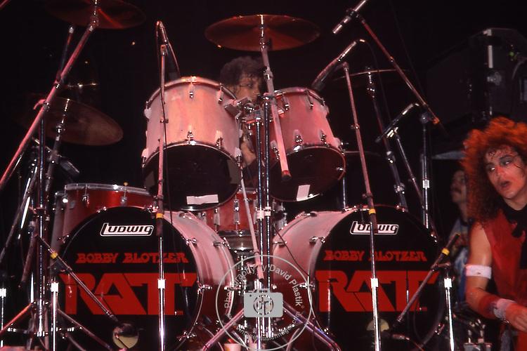 Ratt,Bobby Blotzer