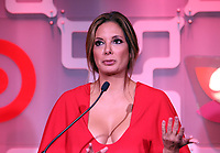 BEVERLY HILLS, CA - OCTOBER 12: ***HOUSE COVERAGE***  Alex Meneses at the Eva Longoria Foundation Gala at The Four Seasons Beverly Hills in Beverly Hills, California on October 12, 2017. Credit: Faye Sadou/MediaPunch
