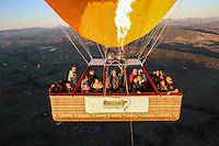 20140911 September 11 Hot Air Balloon Gold Coast