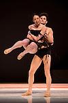 """Milan Ballet present """"Carmen"""" and """"El Bolero"""" at Teatro Nuevo Apolo in Madrid. May 10, 2016. (ALTERPHOTOS/Borja B.Hojas)"""