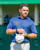 Louis Oosthuizen (RSA) during the final round at the Nedbank Golf Challenge hosted by Gary Player,  Gary Player country Club, Sun City, Rustenburg, South Africa. 17/11/2019 <br /> Picture: Golffile | Tyrone Winfield<br /> <br /> <br /> All photo usage must carry mandatory copyright credit (© Golffile | Tyrone Winfield)