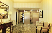 Lobby at 402 East 90th Street