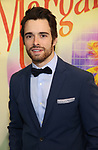 """Corey Cott attending the Broadway Opening Night Performance of  """"Escape To Margaritaville"""" at The Marquis Theatre on March 15, 2018 in New York City."""