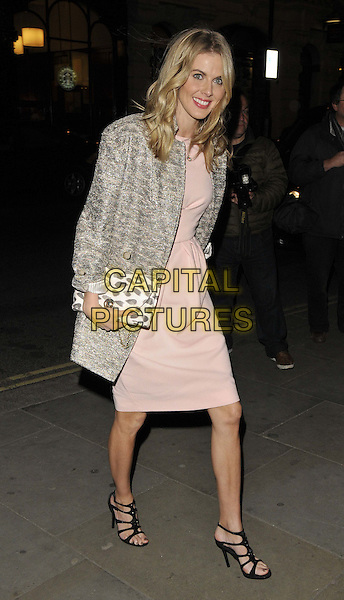 LONDON, ENGLAND - MARCH 10: Donna Air attends the Rodial Beautiful Awards 2014, St Martin's Lane Hotel, St Martin's Lane, on Monday March 10, 2014 in London, England, UK.<br /> CAP/CAN<br /> &copy;Can Nguyen/Capital Pictures