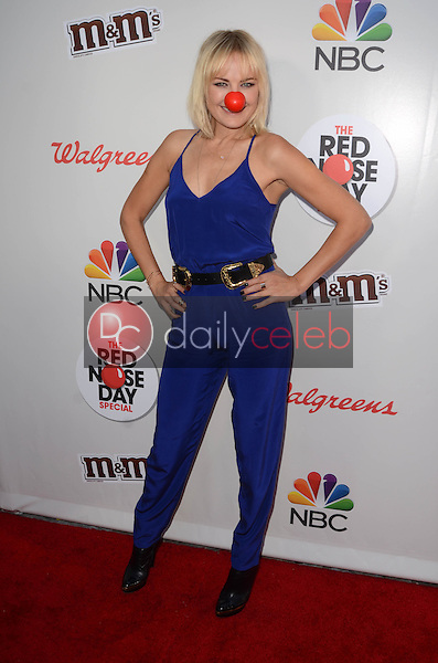 Malin Akerman<br />