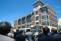 1997 May 08..Redevelopment.Tidewater Community College..TCC SCIENCE & ADMIN BUILDING.MASON ANDREWS BUILDING.RIBBON CUTTING CEREMONY...NEG#.NRHA#..