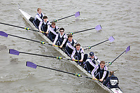 Crew: 256   Durham University     C<br /> <br /> Eights Head of the River (HoRR) 2018<br /> <br /> To purchase this photo, or to see pricing information for Prints and Downloads, click the blue 'Add to Cart' button at the top-right of the page.