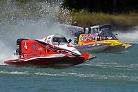 Wesley Cheatham (#4), Bryan Babineau (#241)   (Formula 1/F1/Champ class)