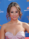 Cheryl Burke at The 62nd Anual Primetime Emmy Awards held at Nokia Theatre L.A. Live in Los Angeles, California on August 29,2010                                                                   Copyright 2010  DVS / RockinExposures