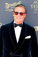 PASADENA - APR 30: Doug Davidson at the 44th Daytime Emmy Awards at the Pasadena Civic Center on April 30, 2017 in Pasadena, California