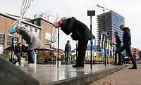 Nederland  Eindhoven 2017 . DDW. Dutch Design Week. Strijp-S.  Expositie.  Foto Berlinda van Dam / Hollandse Hoogte