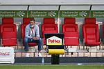Oliver Fink (F95)<br /><br /><br />20.06.2020, Fussball, 1. Bundesliga, Saison 2019 / 2020<br />33.Spieltag, Fortuna Duesseldorf : FC Augsburg<br /><br />Foto : NORBERT SCHMIDT/POOL/ via Meuter/nordphoto<br /><br />Nur für journalistische Zwecke ! Only for editorial use .