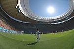 Pablo Zabaleta (ARG), JULY 5, 2014 - Football / Soccer : FIFA World Cup Brazil 2014 Quarter-finals match between Argentina 1-0 Belgium at Estadio Nacional in Brasilia, Brazil. (Photo by FAR EAST PRESS/AFLO)