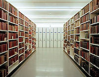British Library: Behind the books