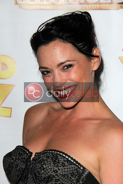 Jessica Sutta<br />