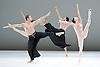 Dutch National Ballet <br /> Hans Van Manen - Master of Dance<br /> Grosse Fuge<br /> rehearsal / photocall<br /> 12th May 2011<br /> at Sadler's Wells. London, Great Britain <br /> <br /> Anu Viheriaranta<br /> <br /> Jozef Varga<br /> <br /> Anna Tsygankova<br /> <br /> Alexander Zhembrovskyy<br /> <br /> Igone de Jongh<br /> <br /> Matthew Golding <br /> <br /> Marisa Lopez<br /> <br /> Cedric Ygnace<br /> <br /> Photograph by Elliott Franks