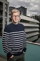 Christian Eriksen<br /> Seniorrådgiver, energi, Bellona<br /> <br />  © Fredrik Naumann/Felix Features