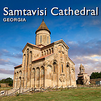 Pictures & Images of Samtavisi Georgian Orthodox Cathedral, Georgia (country) -
