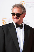 London, UK. 8 May 2016. Actor Hugh Bonneville. Red carpet  celebrity arrivals for the House Of Fraser British Academy Television Awards at the Royal Festival Hall.
