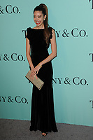 www.acepixs.com<br /> April 21, 2017  New York City<br /> <br /> Hikari Mori attending Tiffany &amp; Co. Celebrates The 2017 Blue Book Collection at St. Ann's Warehouse on April 21, 2017 in New York City.<br /> <br /> Credit: Kristin Callahan/ACE Pictures<br /> <br /> <br /> Tel: 646 769 0430<br /> Email: info@acepixs.com