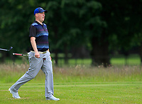 Simon Brierley (South Essex GC) walking down the 6th during Round 1 of the Titleist &amp; Footjoy PGA Professional Championship at Luttrellstown Castle Golf &amp; Country Club on Tuesday 13th June 2017.<br /> Photo: Golffile / Thos Caffrey.<br /> <br /> All photo usage must carry mandatory copyright credit     (&copy; Golffile | Thos Caffrey)