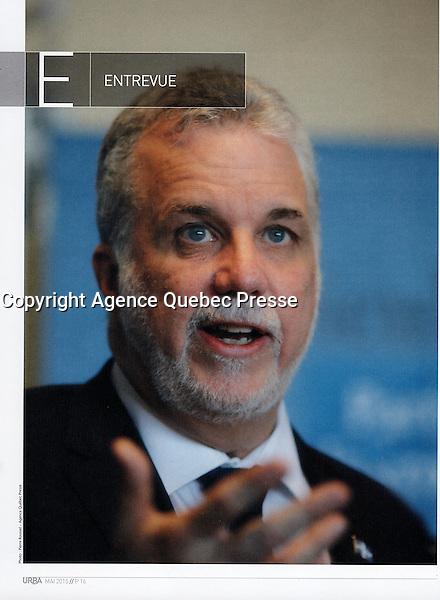Publication dans URBA (UMQ)<br /> <br /> <br /> Photo : Pierre Roussel
